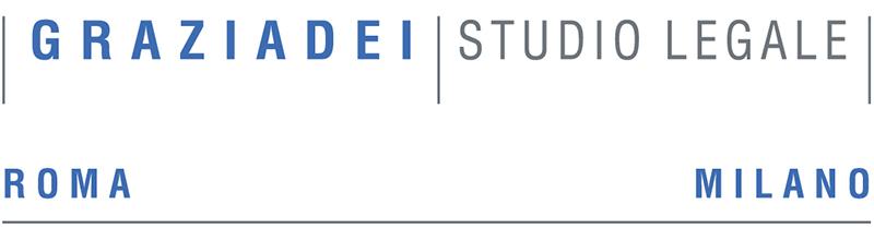 Logo Graziadei sidebar