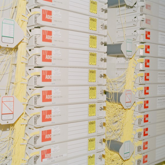 Alberto Sinigaglia, Material Network
