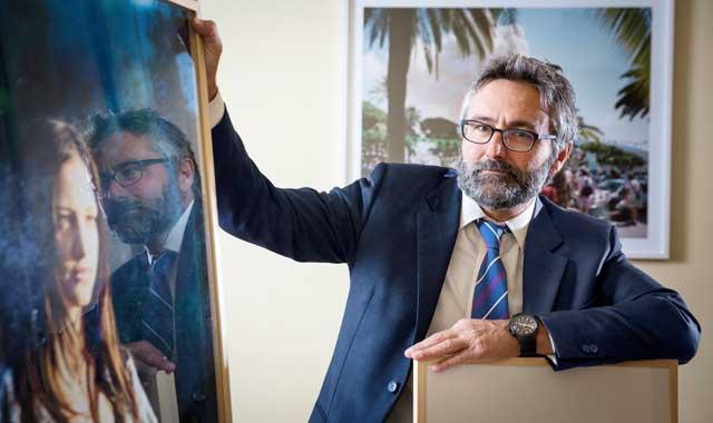 Francesco Graziadei